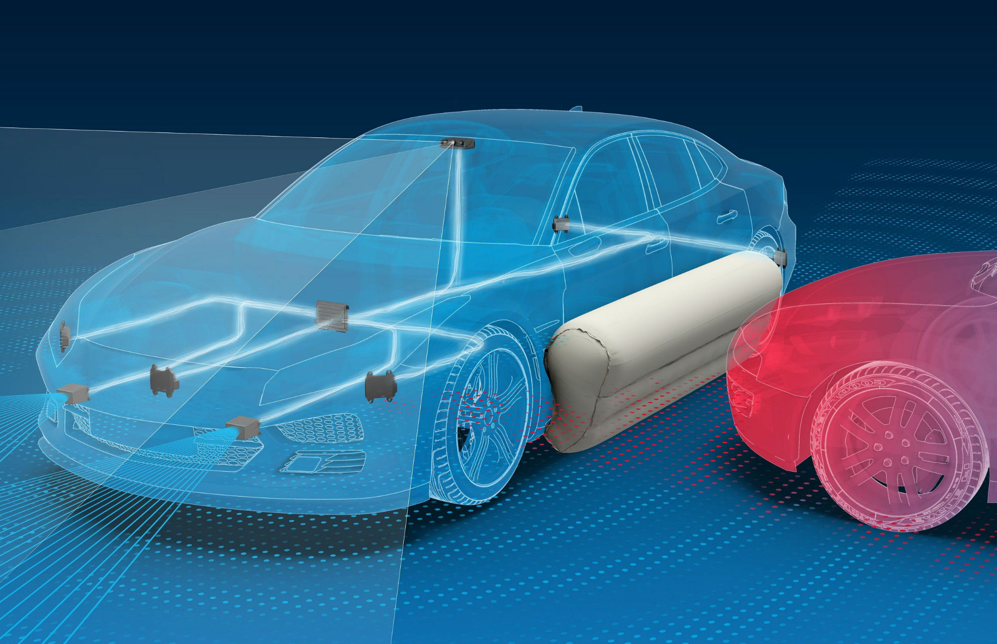 patenty motoryzacyjne
