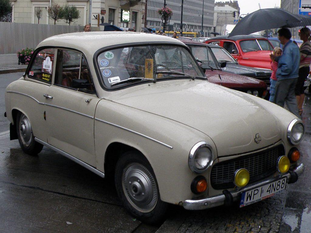 pytanie na niedzielę najlepszy polski samochód
