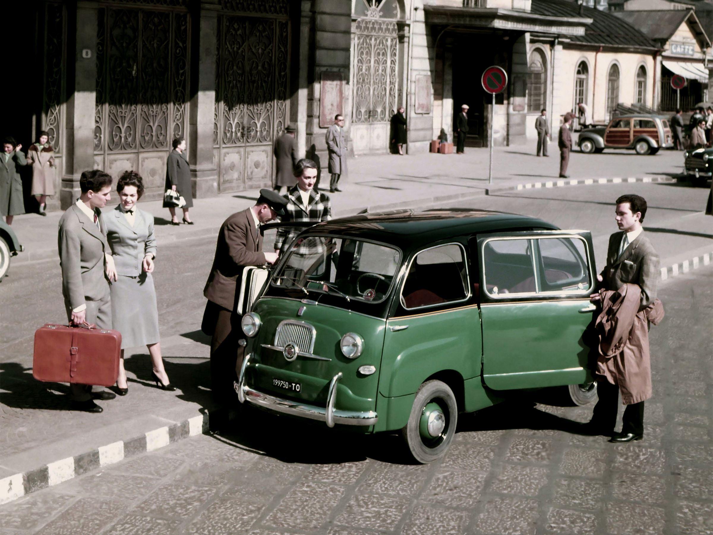 Samochody które trafiły na rynek za wcześnie