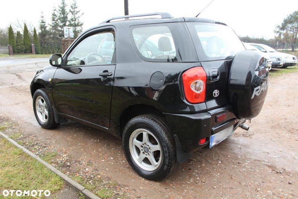 chiński SUV w Polsce