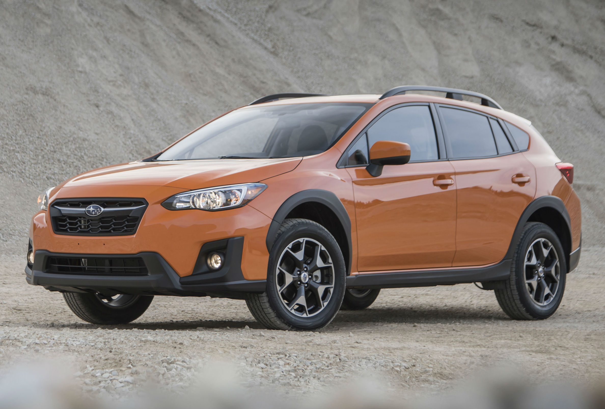 wyniki sprzedaży Subaru