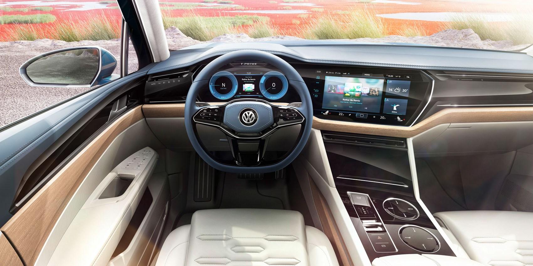 T-Prime Concept GTE