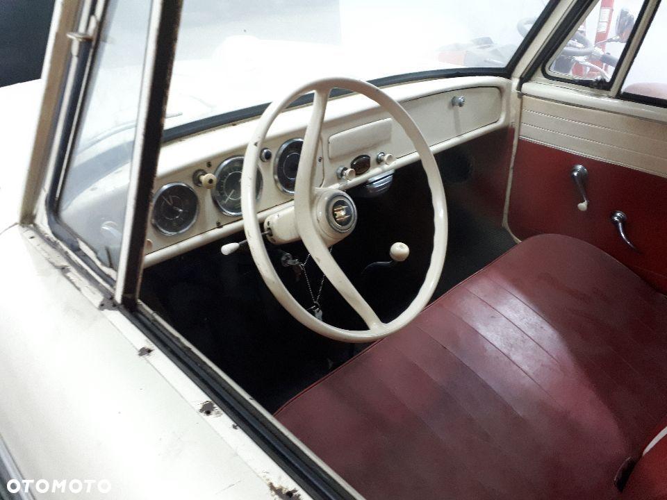 amphicar 770 na sprzedaż