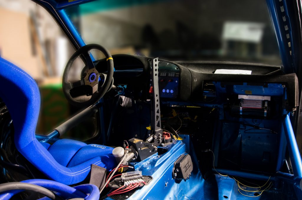 bmw e36 drift elektryczne