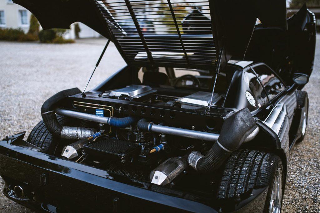 Venturi 400 GT Trophy na sprzedaż