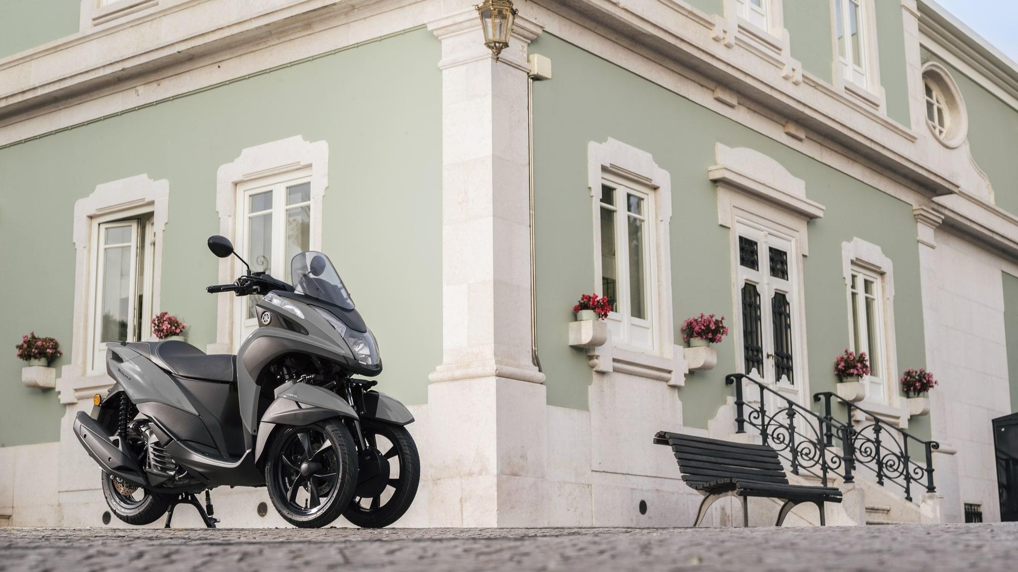 Yamaha-Tricity-125
