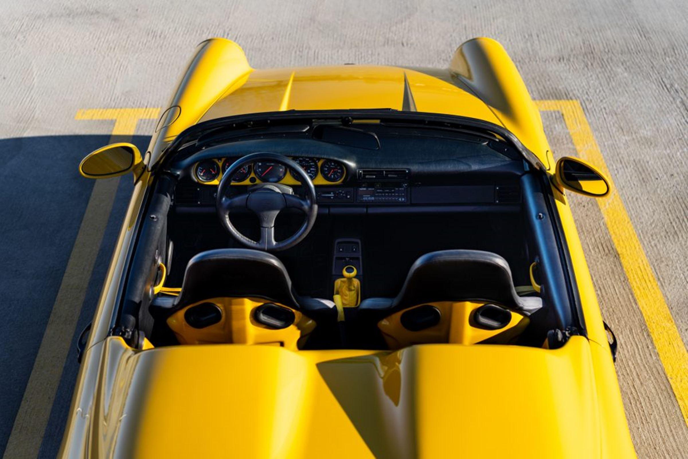 Ardor Auctions aukcja Porsche