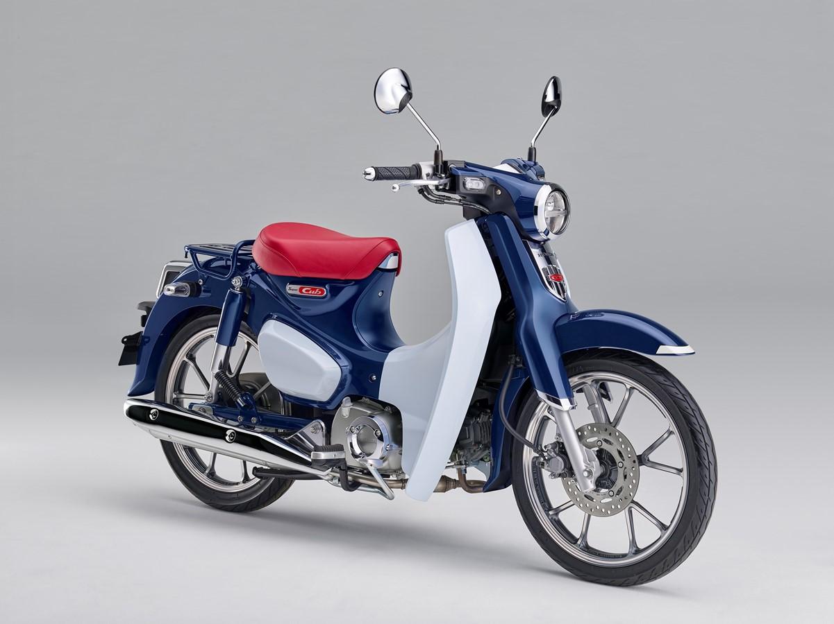 Honda-Super-Cub-125