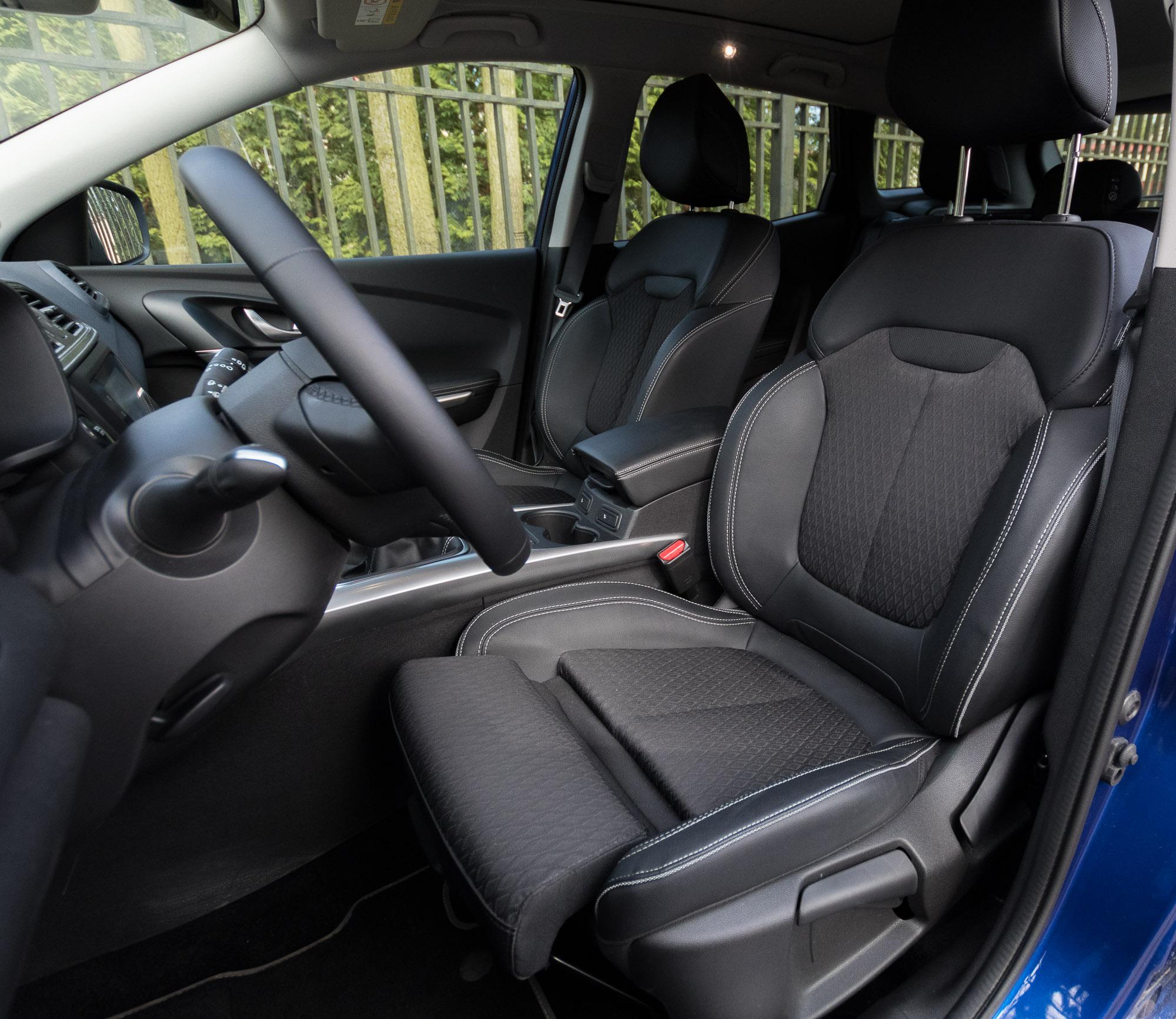Renault Kadjar 2019 test
