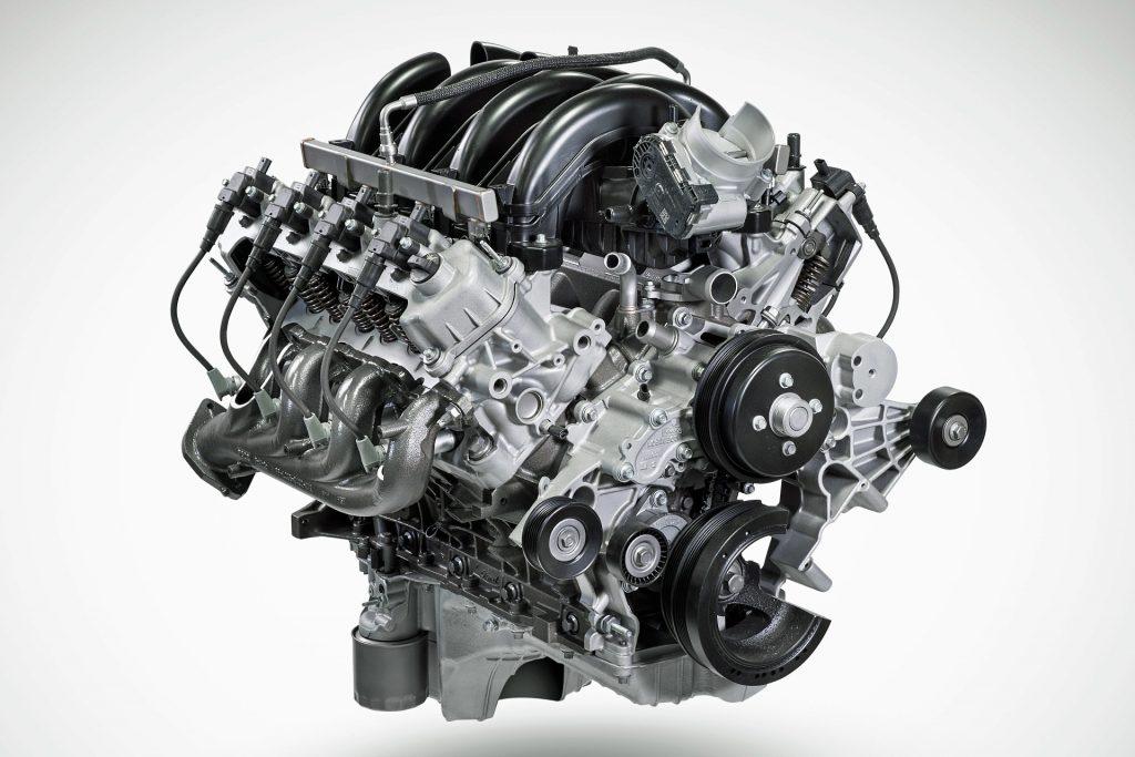 Ford Super Duty 7.3 V8