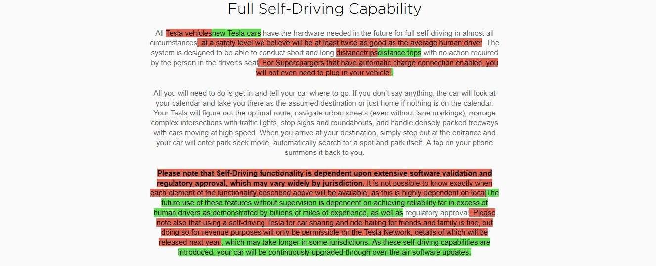 autonomiczna jazda