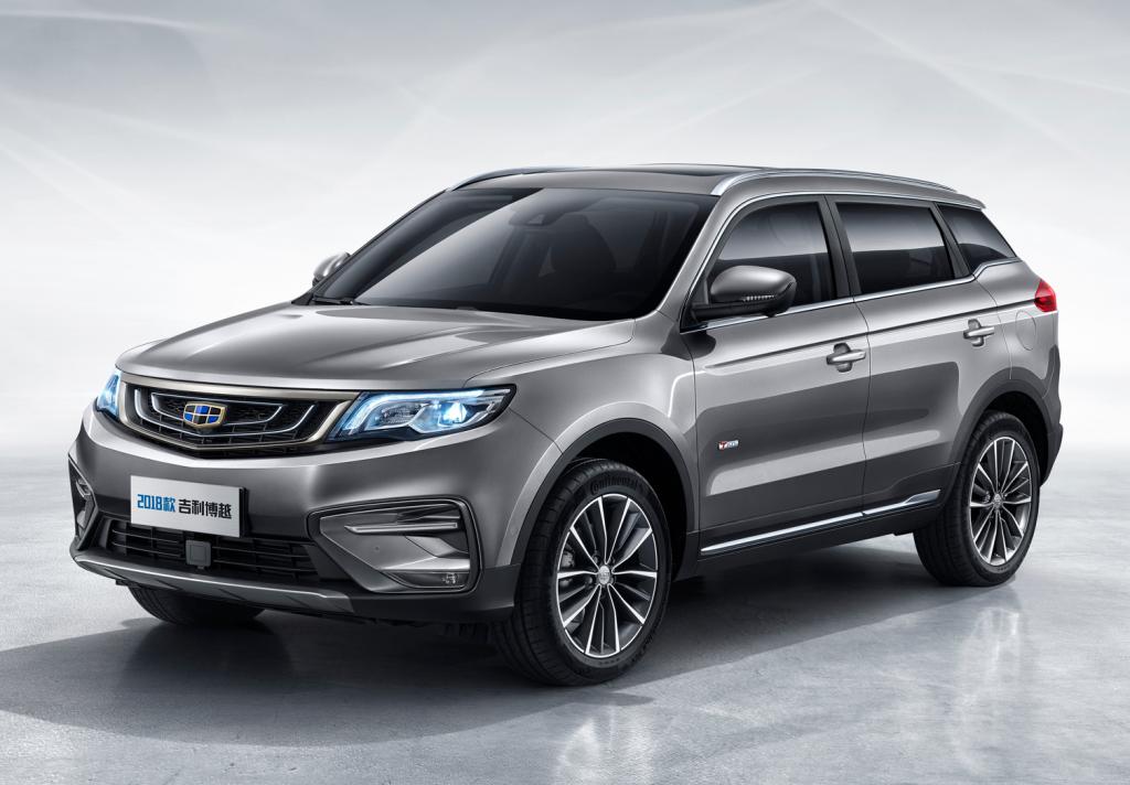 chiński samochód kopia