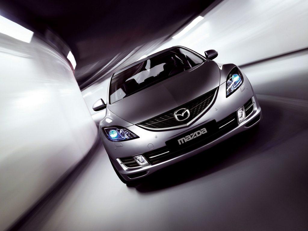 Mazda 6 usterki