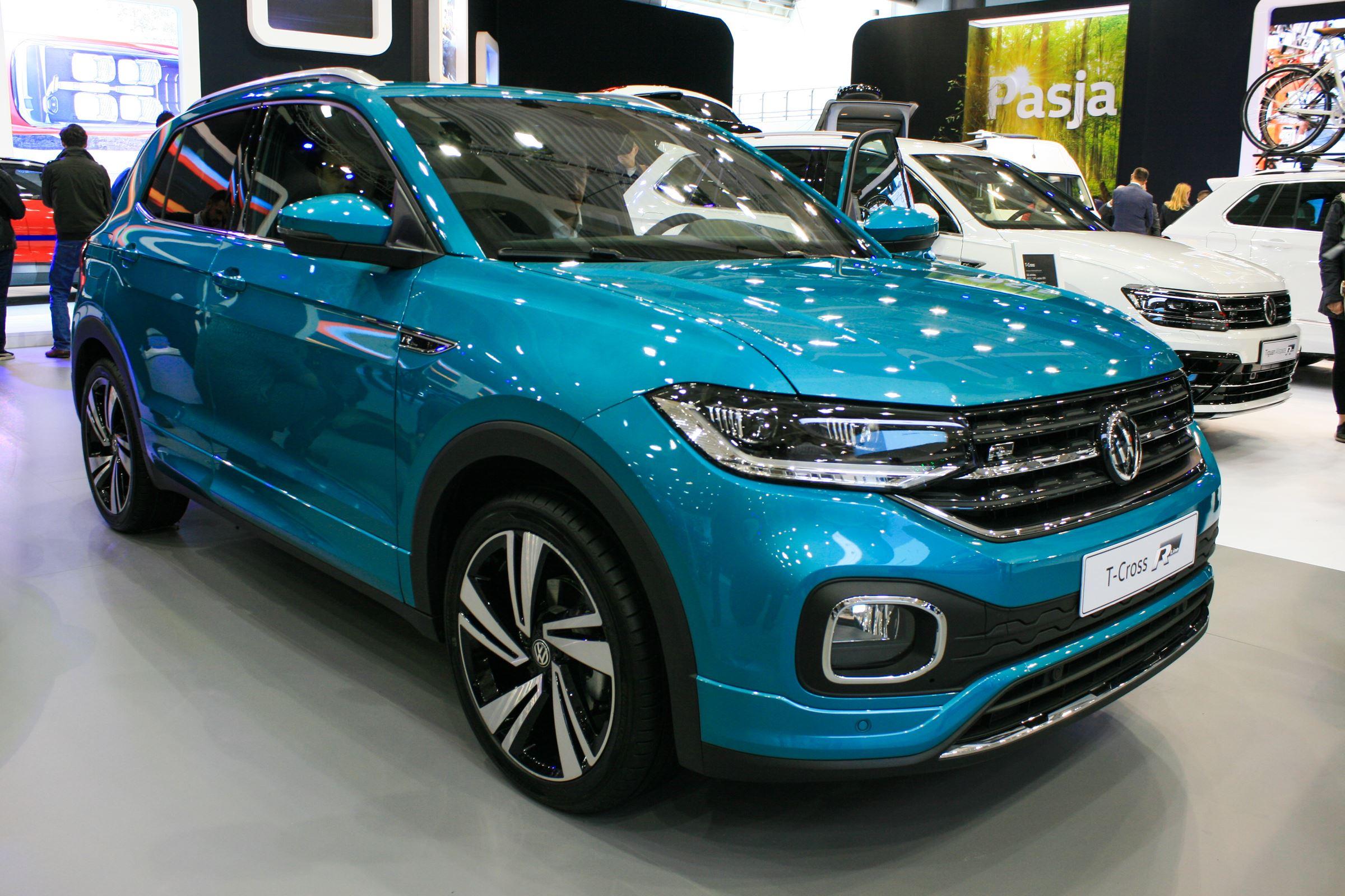 Poznań Motor Show 2019 premiery