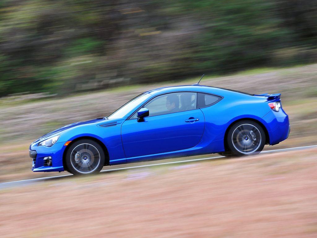 akcja serwisowa Toyota GT86