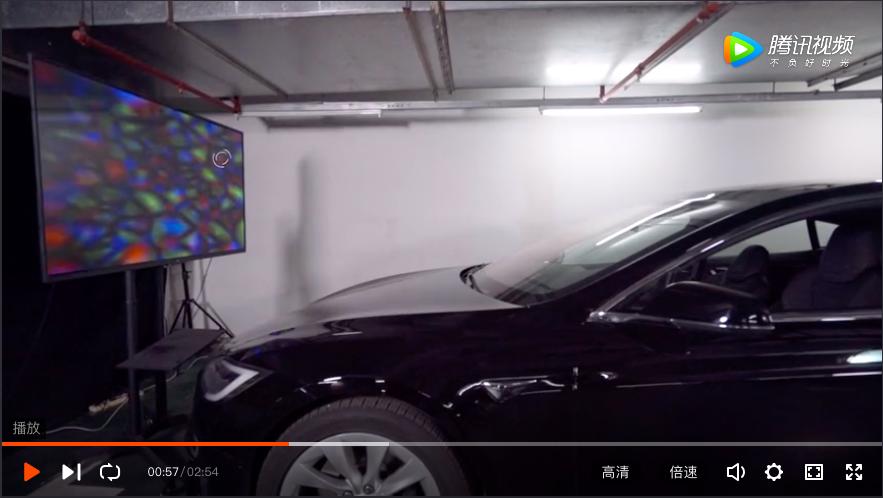 autopilot Tesla oszukany