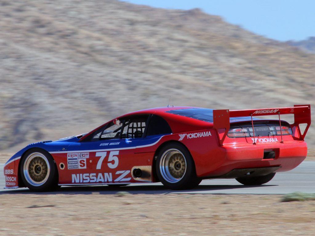 Nissan Skyline R34 GT-R Nismo Z-Tune
