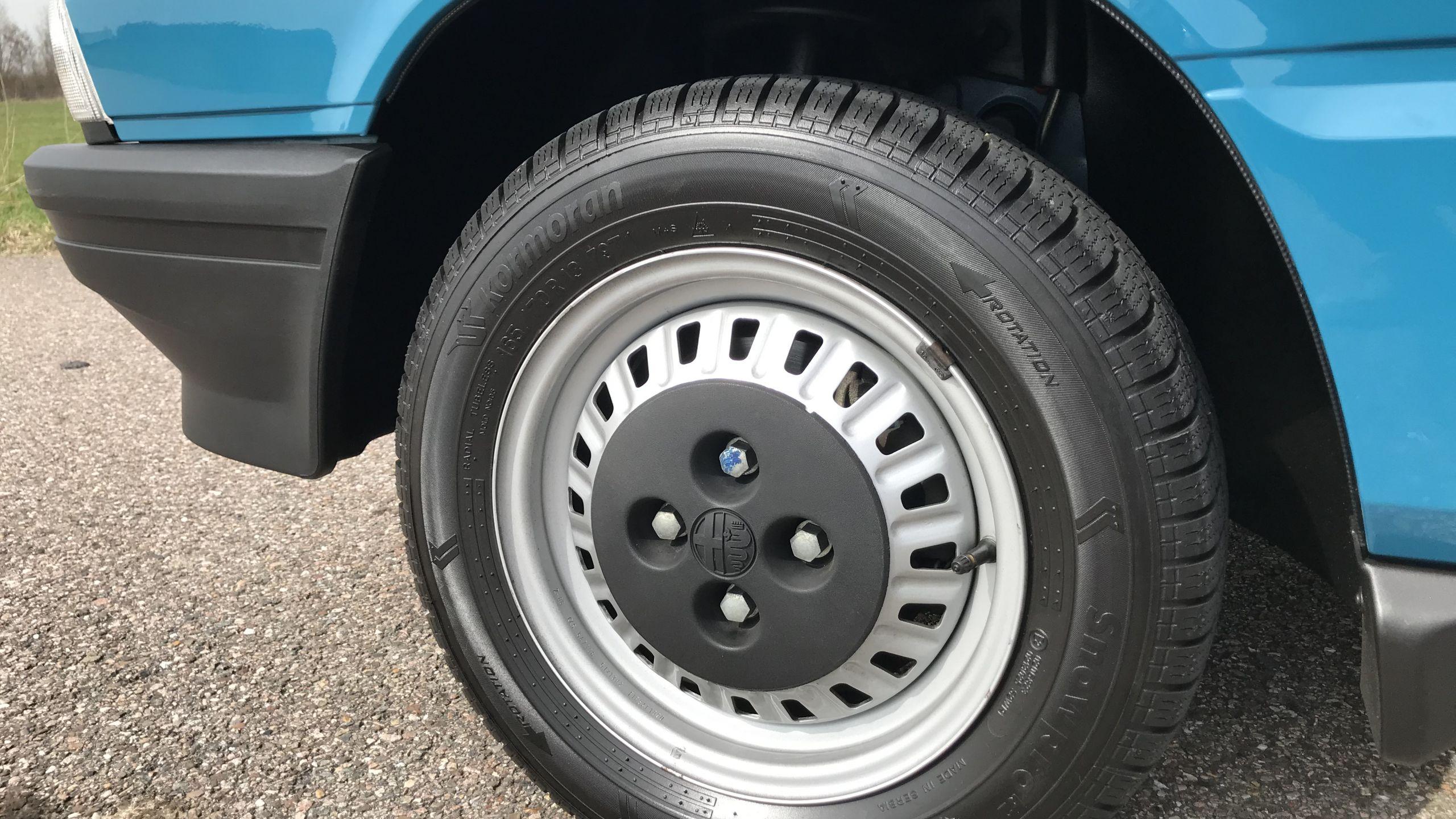 Alfa Romeo 33 na sprzedaż