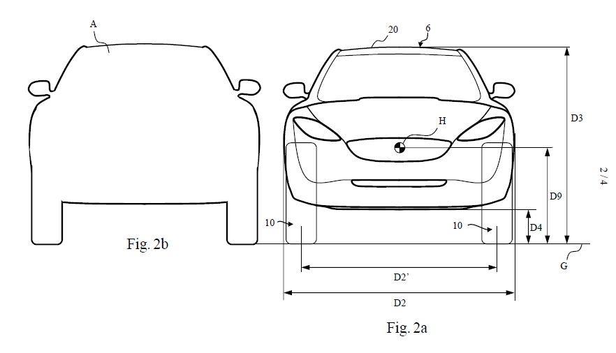Dyson samochód elektryczny