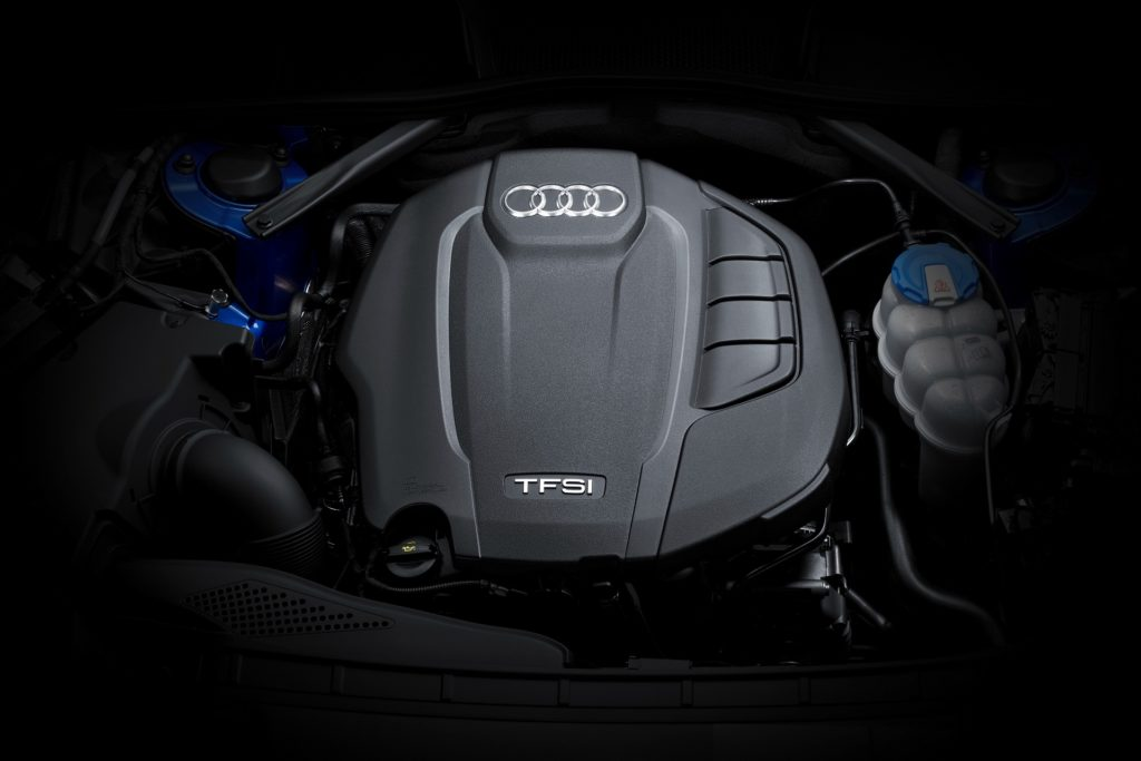 Audi A4 35 TFSI S tronic