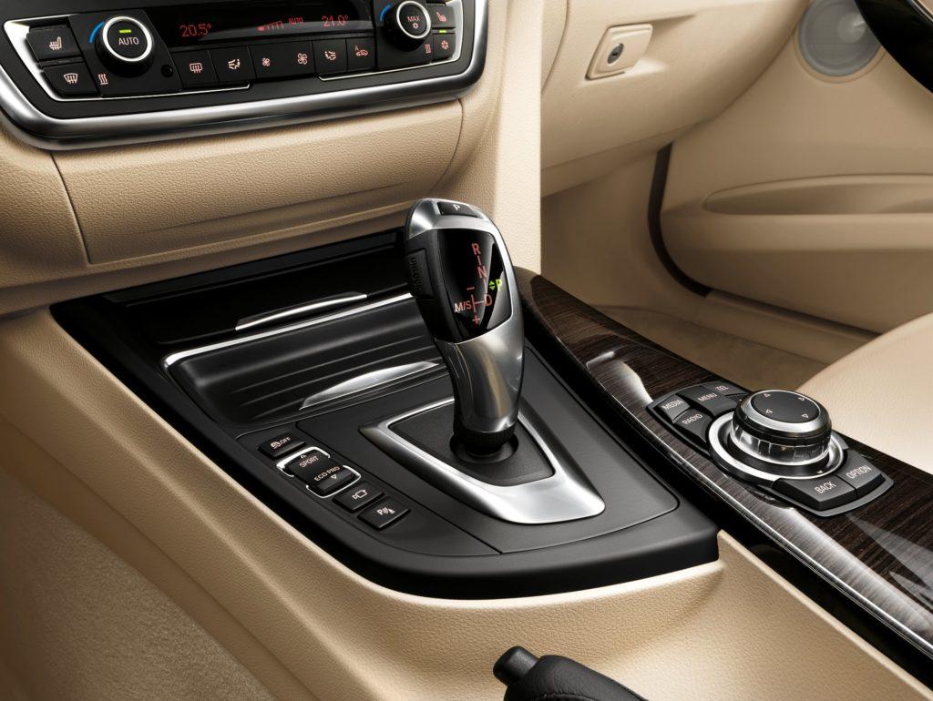 BMW 3 F30 usterki
