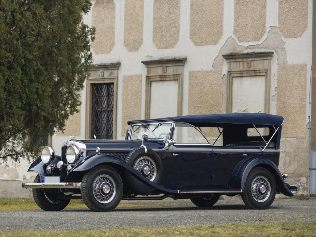 aukcja Villa d'Este 2019