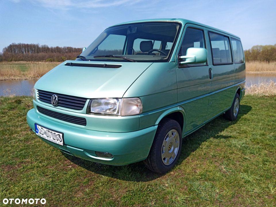 volkswagen t4 caravelle olx