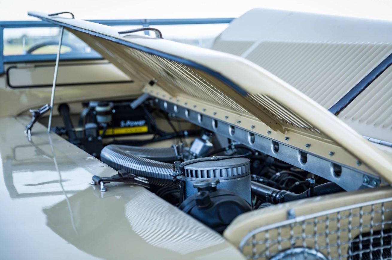 Land Rover Defender V8 na sprzedaż