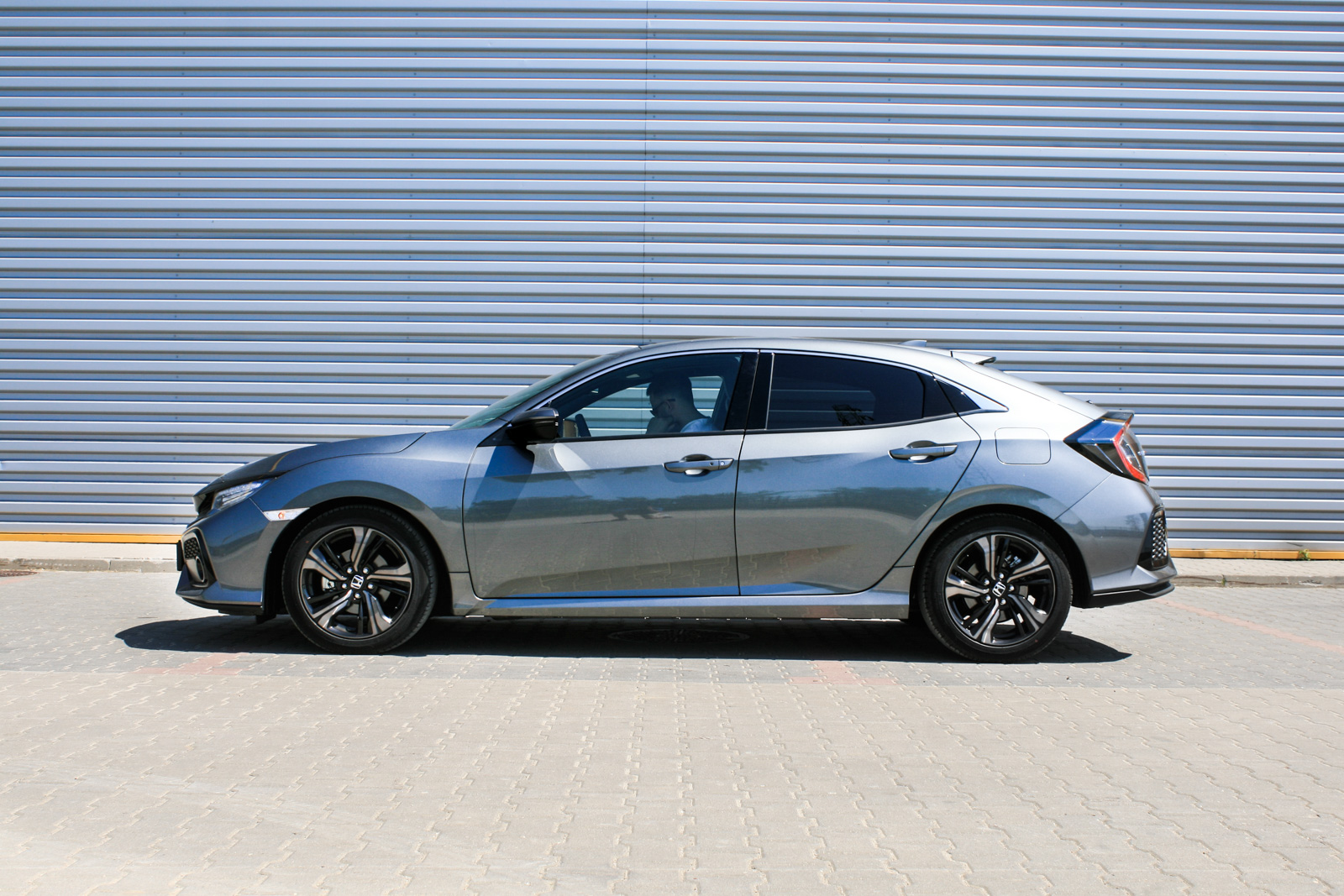 Honda Civic 1.0T