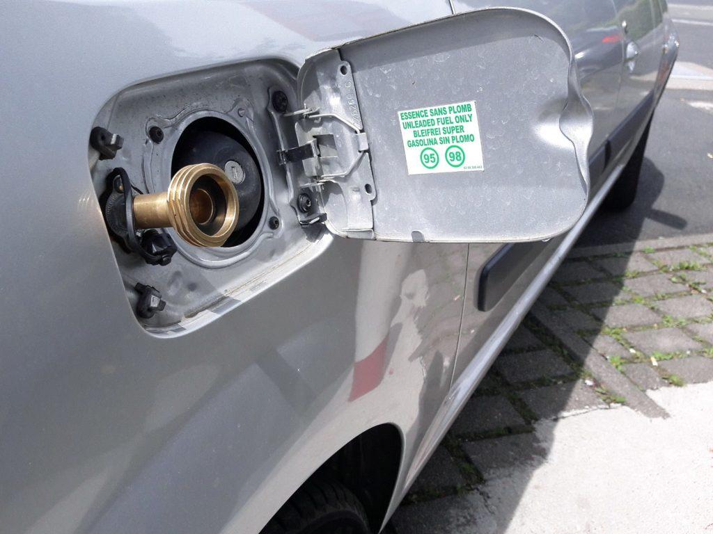 instalacja LPG zalety wady