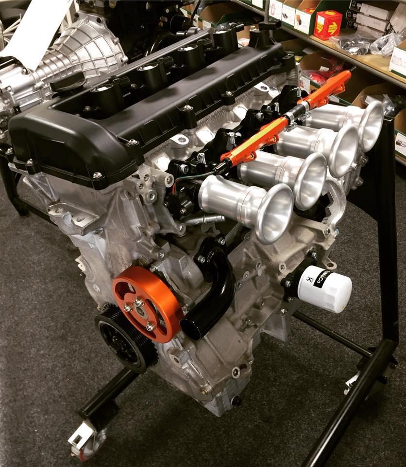 Ford Escort RS1800 rajdy