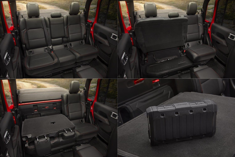 jeep gladiator test