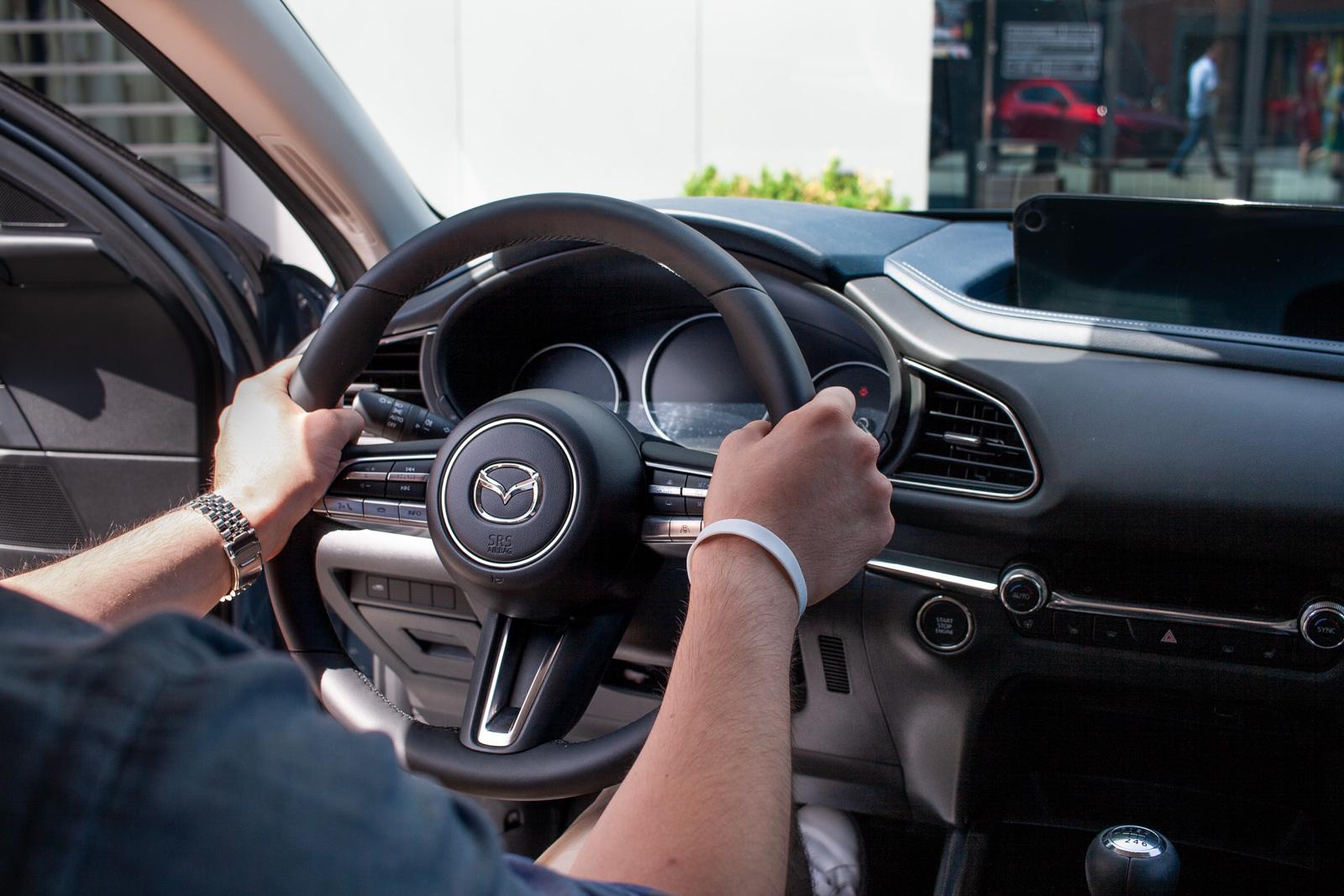Mazda CX-30 ceny