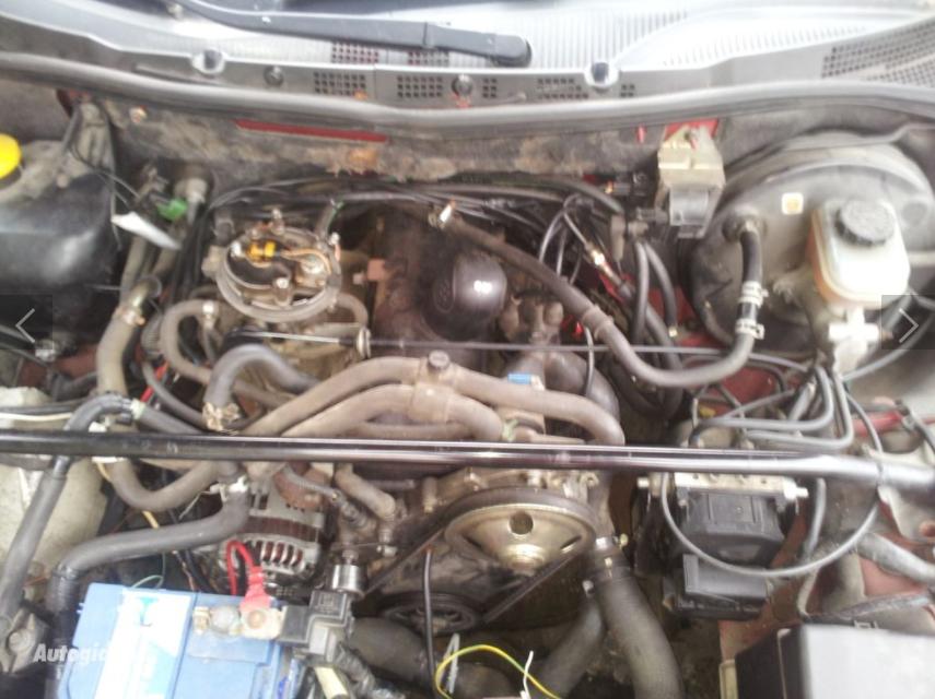 Mazda RX-8 tuning swap silnika