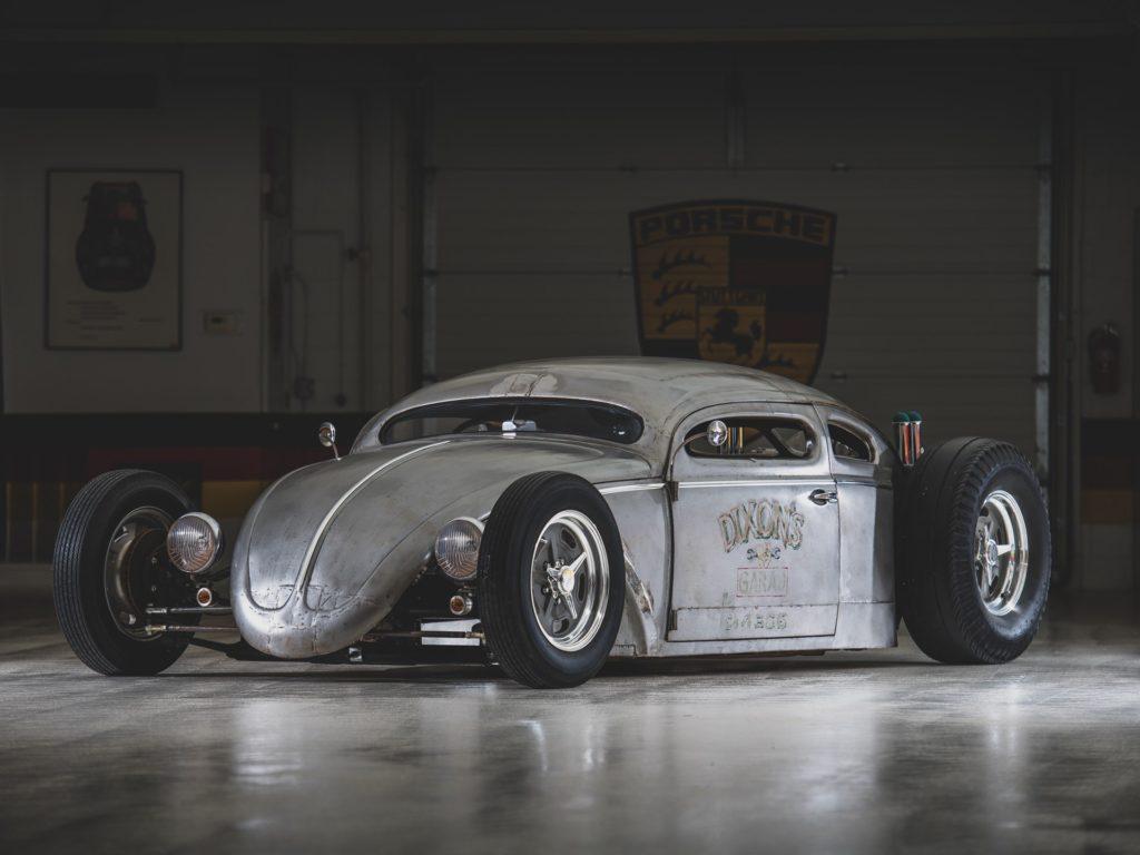 licytacja Porsche 356