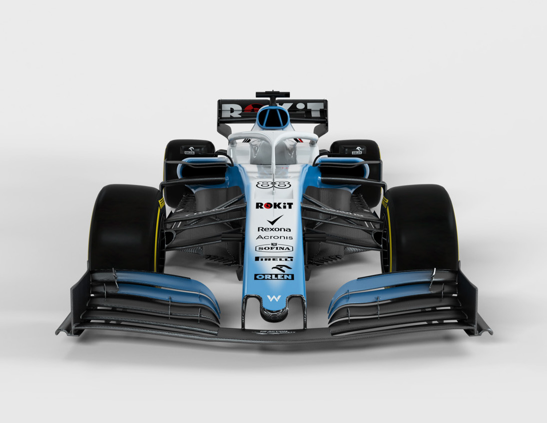 Formuła 1 Williams FW42