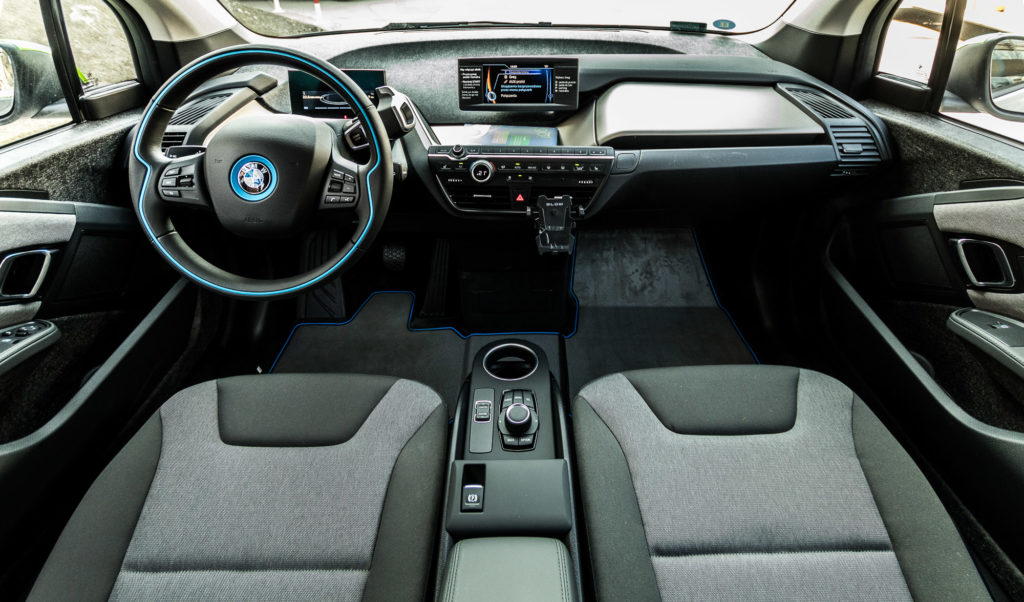 następca BMW i3