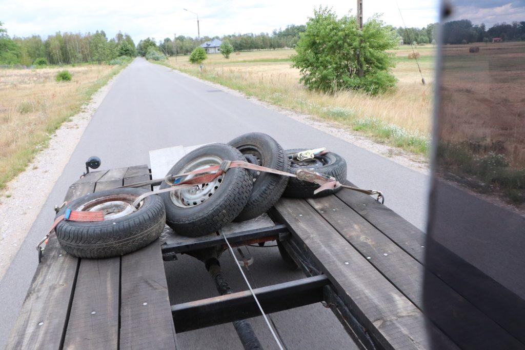 polonez caro motobieda