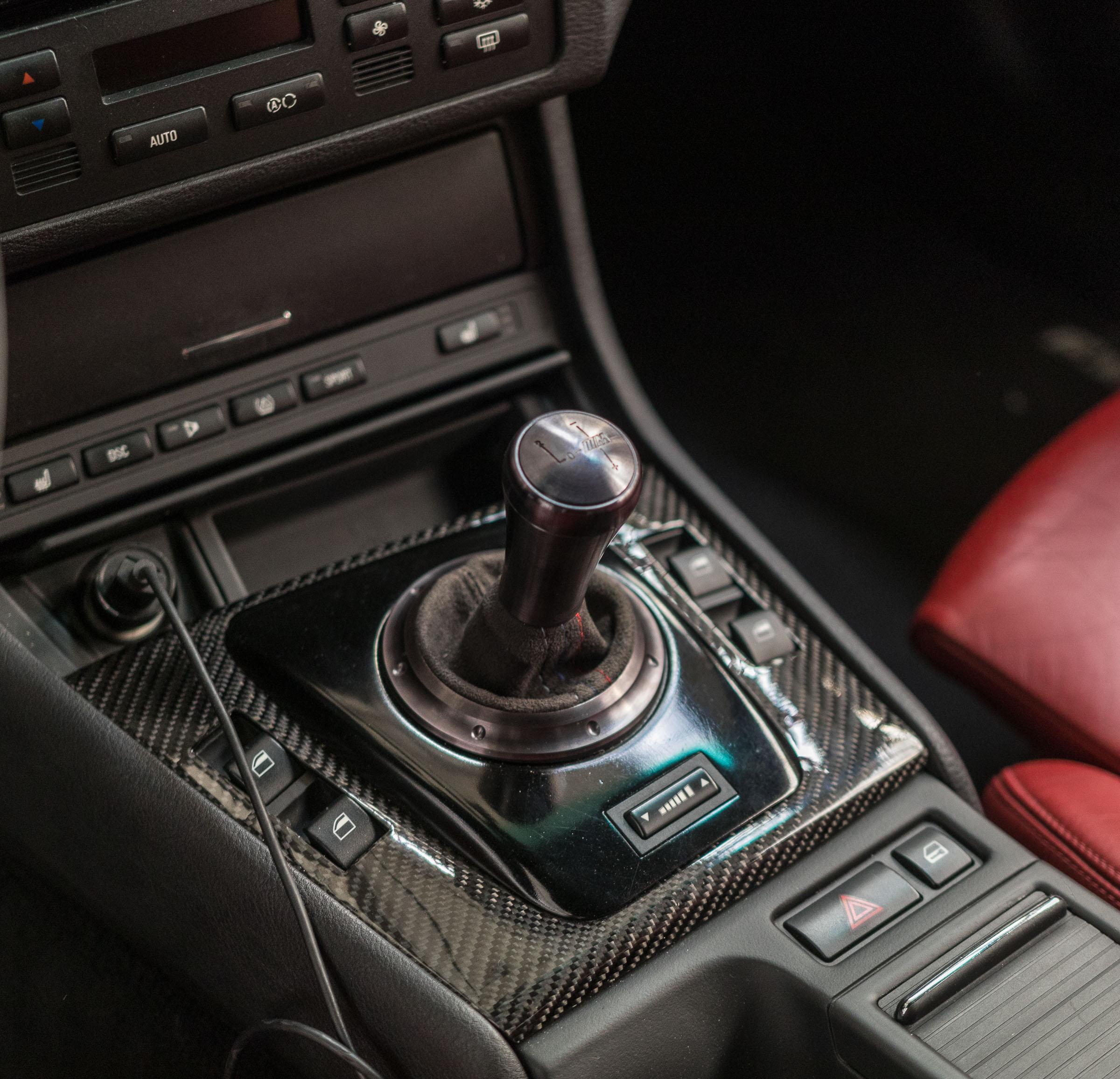 BMW M3 E46 używane