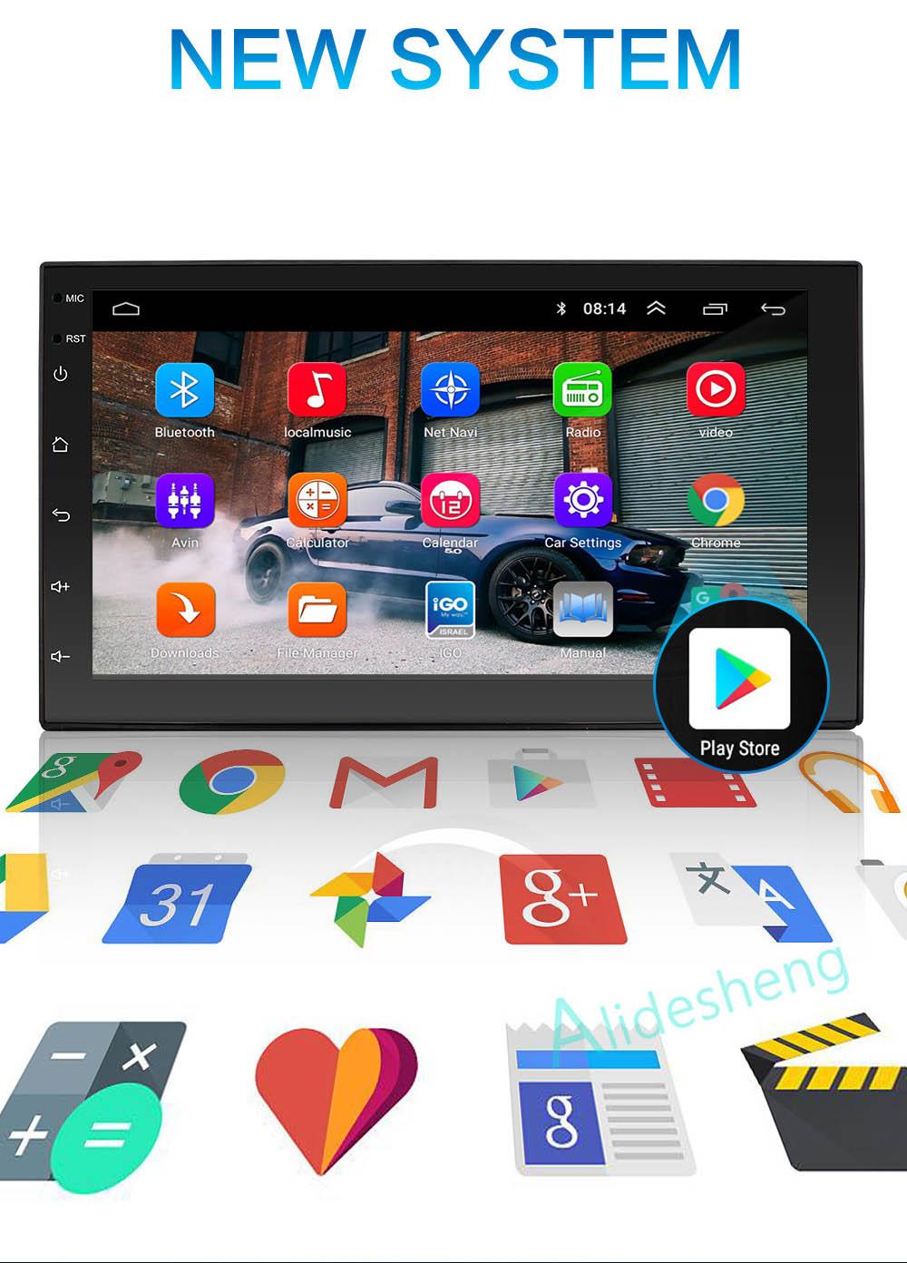 Aplikacja do podłączania Androida
