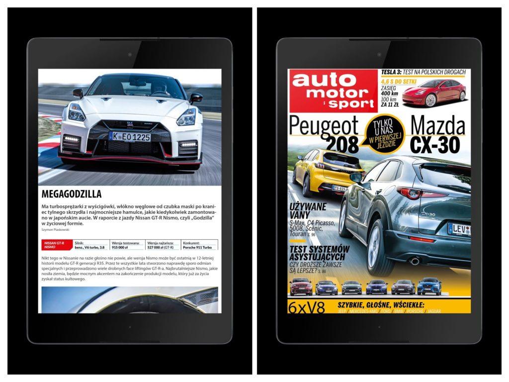 Publico24 Newsstand