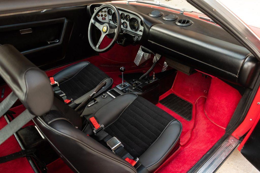 Ferrari 308 SUV