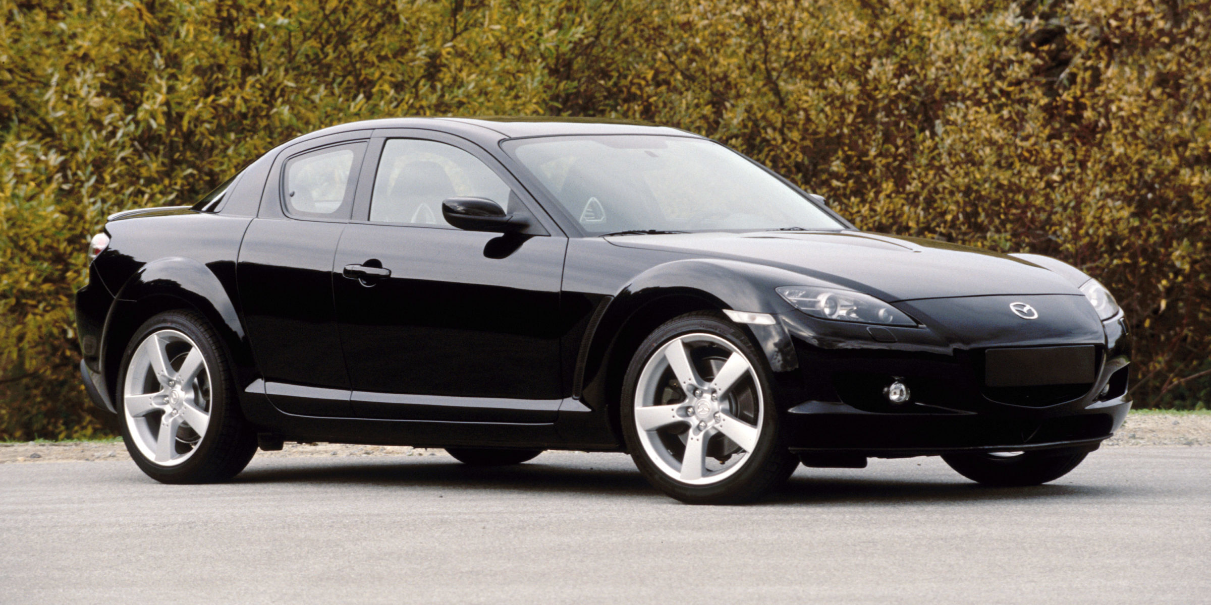Mazda mx8