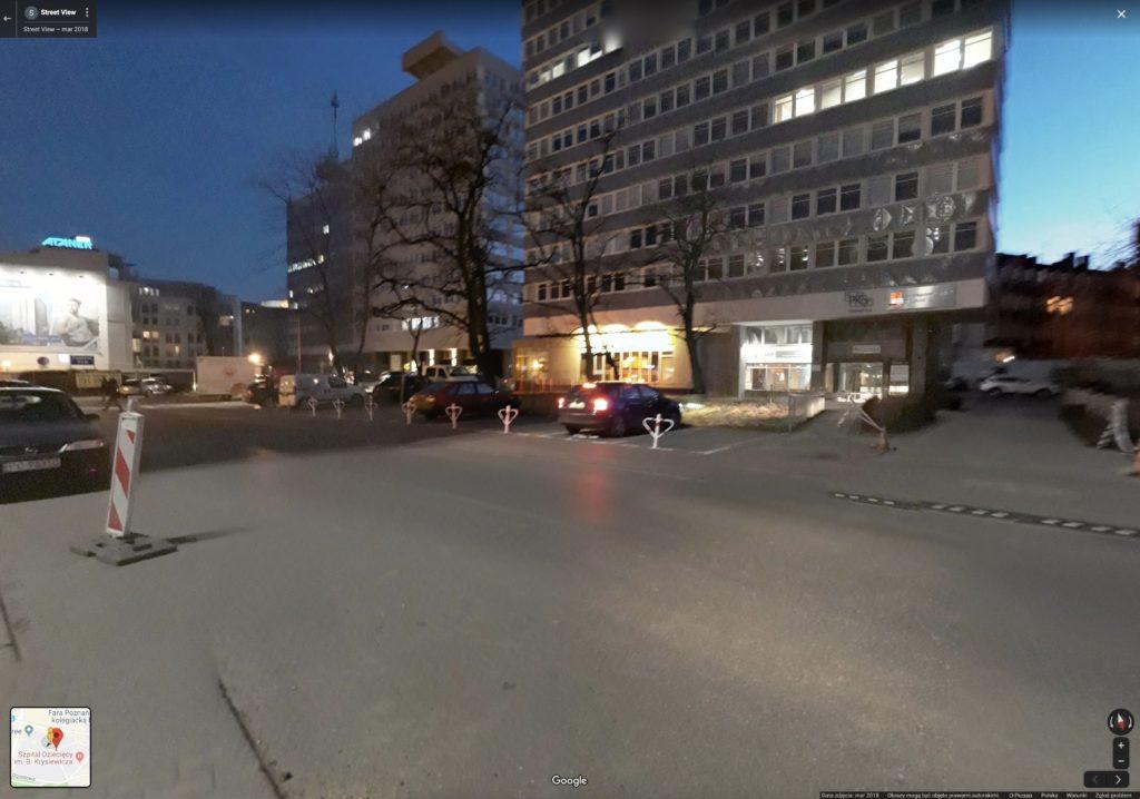 Polonez donica Poznań