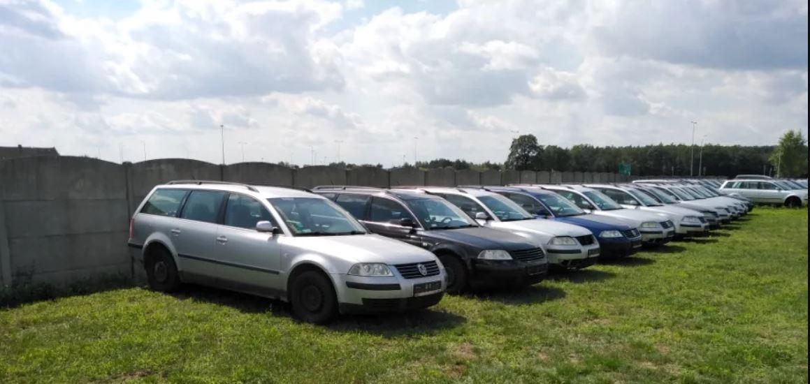 Volkswagen Passat B5 FL na sprzedaż