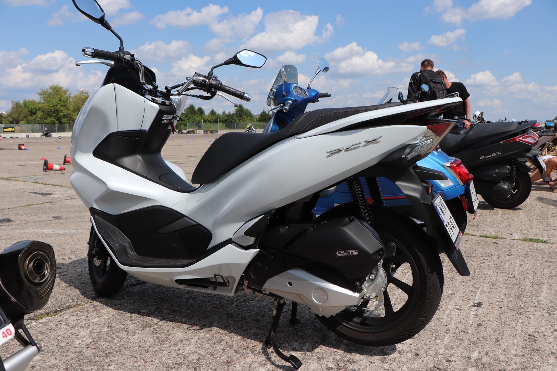 skutery 125 ccm 2020