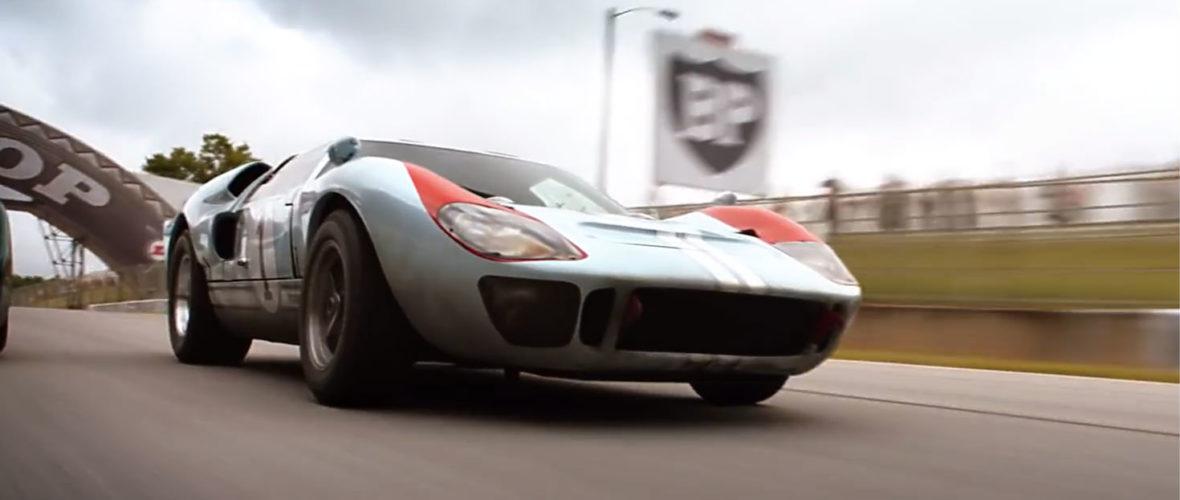 Ford V Ferrari Nowy Trailer Zapowiada Swietny Film Czyzby Film