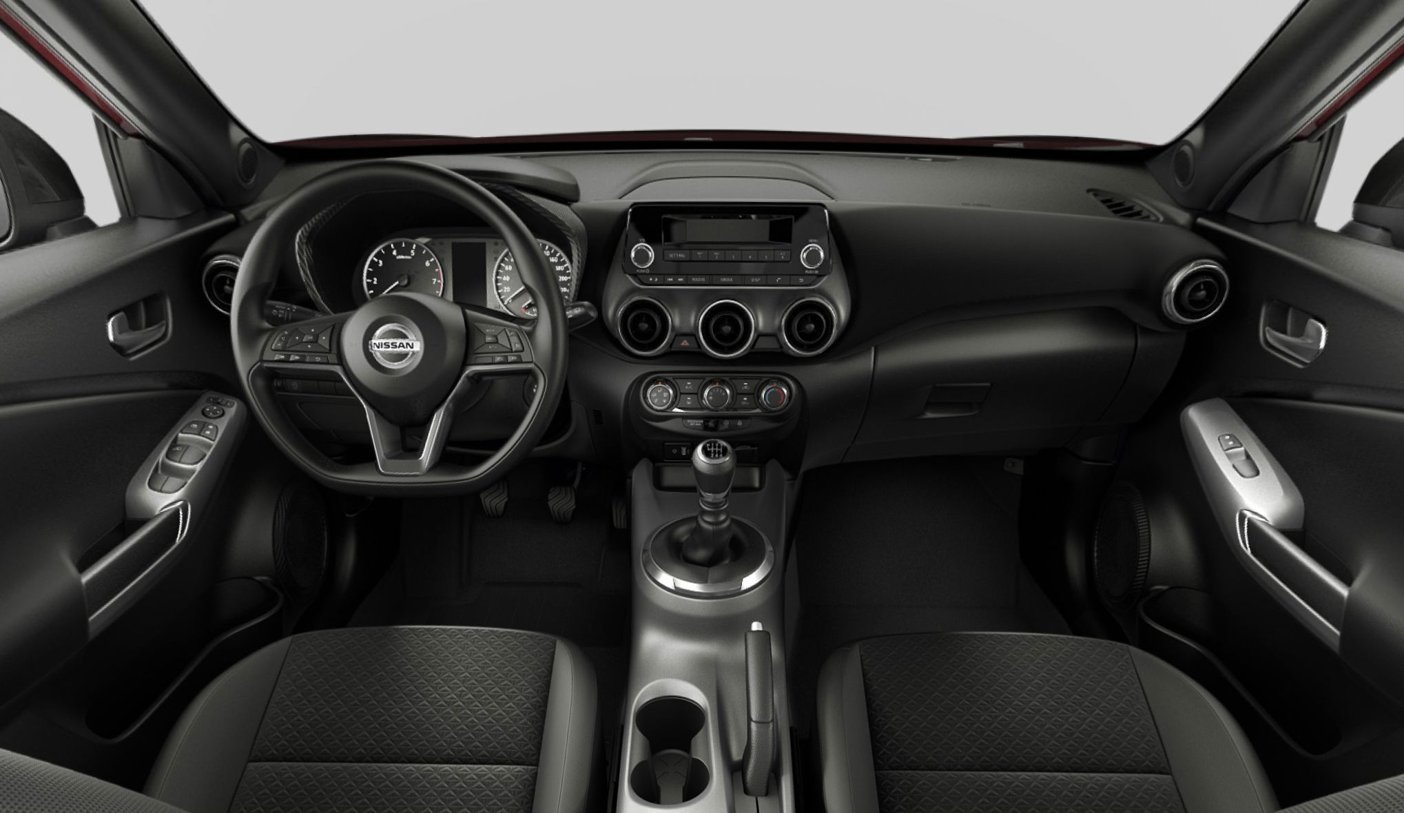 Nissan Juke cena