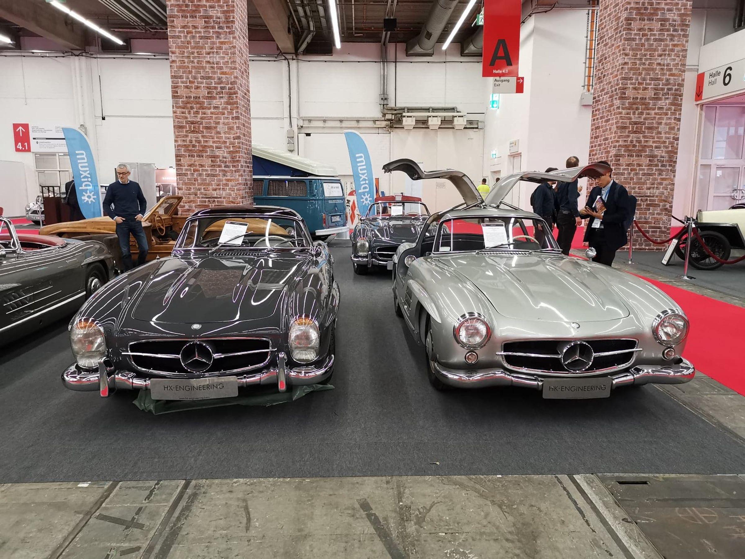 Frankfurt Motor Show 2019 relacja