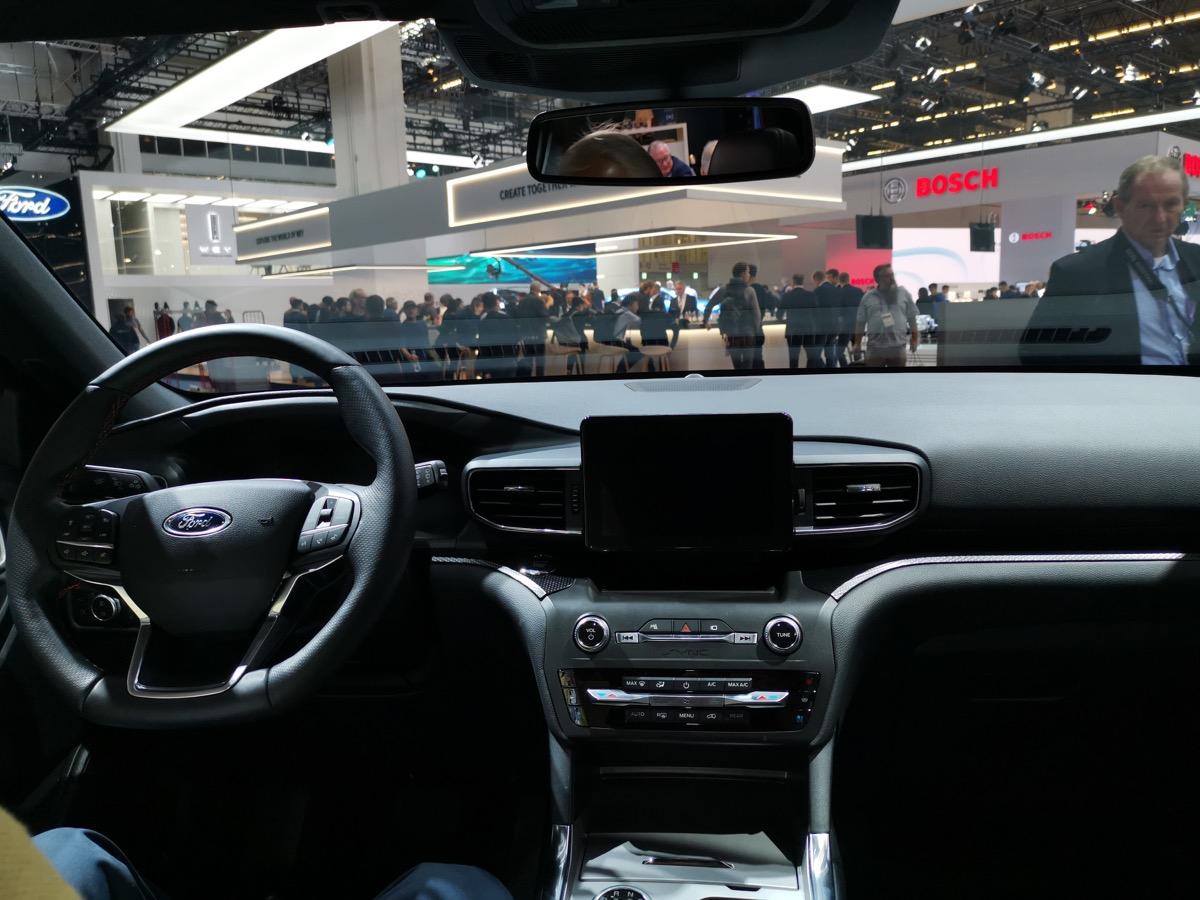Frankfurt Motor Show 2019 premiery